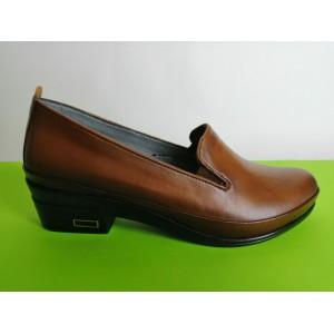 Мод:858 Обувки-естествена кожа