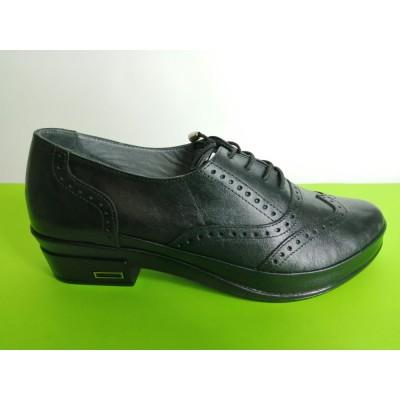 Мод:857 Обувки-естествена кожа