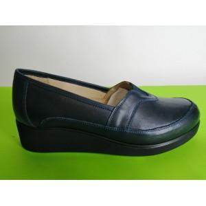 Мод:855 Обувки-естествена кожа