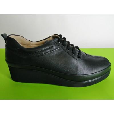 Мод:854 Обувки-естествена кожа