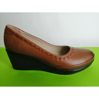 Мод:853 Обувки-естествена кожа
