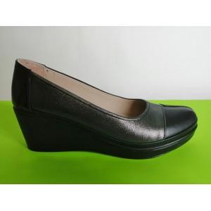 Мод:852 Обувки-естествена кожа
