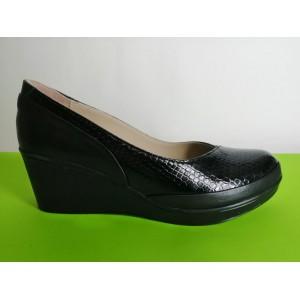 Мод:850 Обувки-естествена кожа