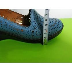 Мод:727-A летни обувки 100% естествена кожа