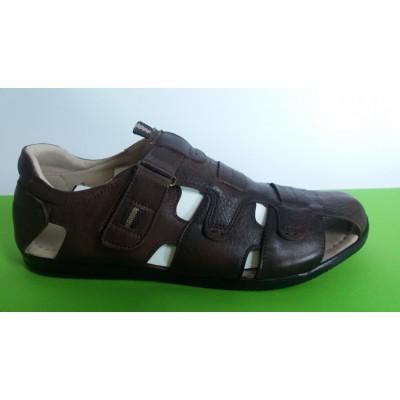 Мод:506 Мъжки  сандали от естествена кожа