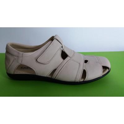 Мод:516 Мъжки сандали от естествена кожа